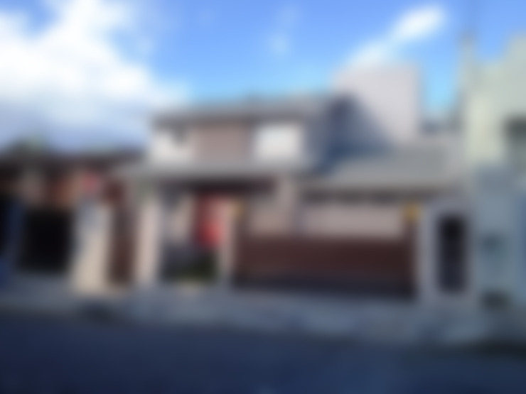 Houses by Tuti Arquitetura e Inovação