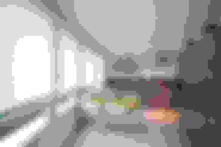 廚房 by Studio Farina Zerozero - Foto & Video