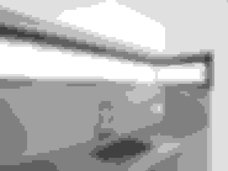 Cocinas de estilo  por Hamers Arquitectura