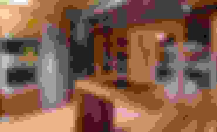 Cozinha  por Lupus73