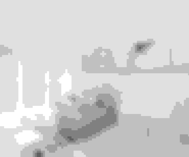 Living room by 4ma projekt