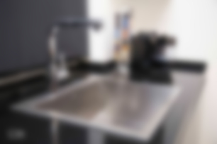 Cocinas CJRが手掛けたキッチン