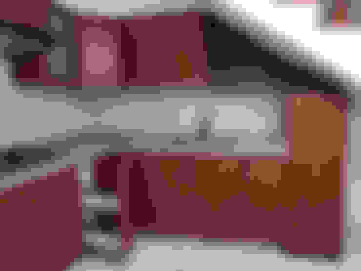 Keuken door Amarillo Interiorismo