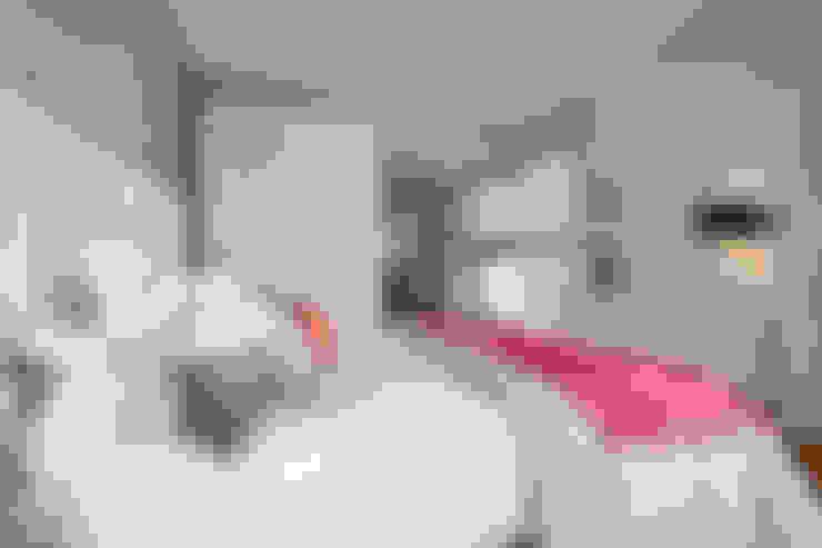 Спальная комната  в . Автор – Home Deco Decoración