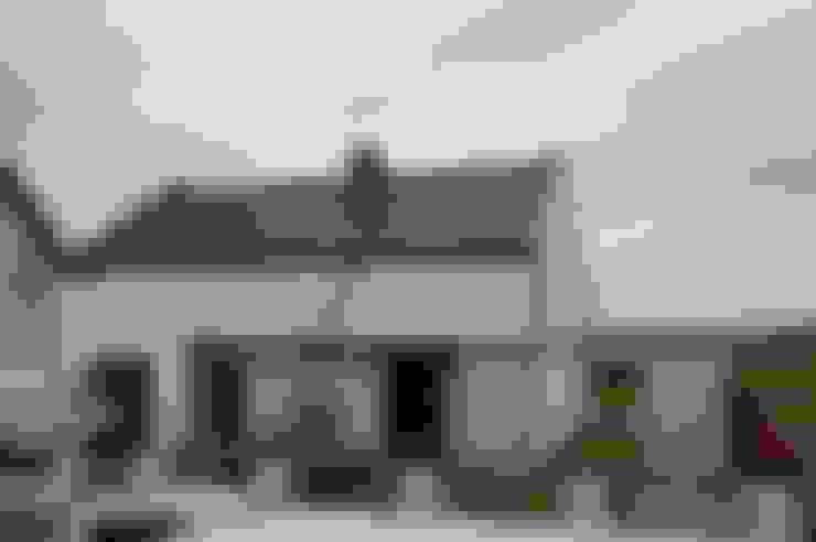 Casas de estilo  por kabeDesign kasia białobłocka