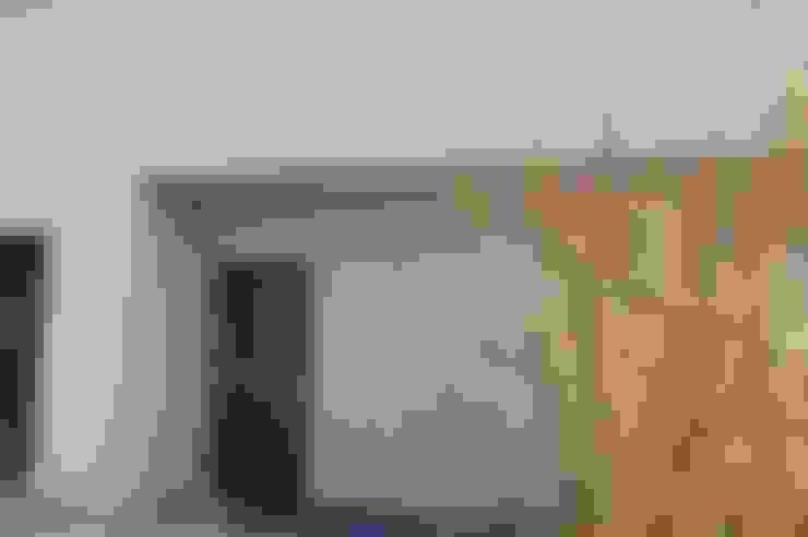 Huizen door kabeDesign kasia białobłocka