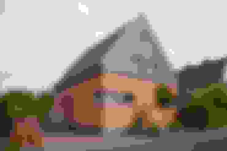 Architekturbüro Heike Krampitz:  tarz