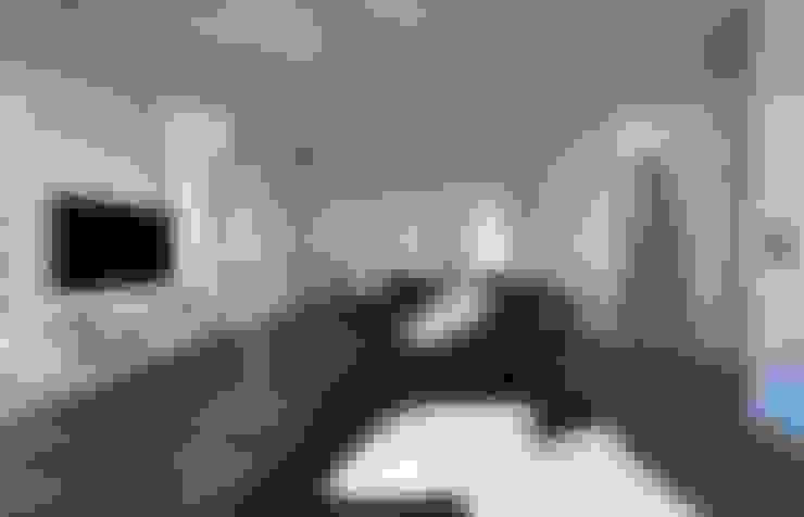 Living room by Francesca Ignani Interiors