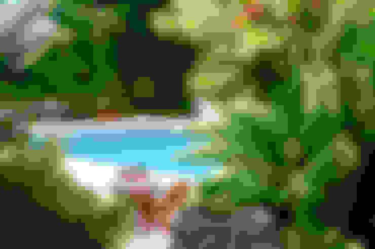 italiagiardini:  tarz Bahçe