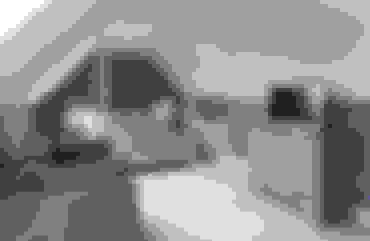 Bedroom by K-Tribe Studió