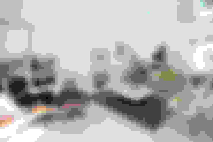 NRAP Architects:  tarz Oturma Odası