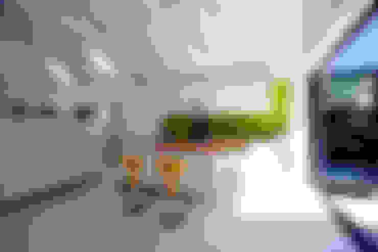 NRAP Architects:  tarz Mutfak