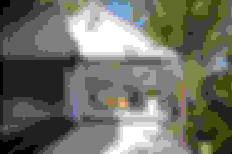 NRAP Architects:  tarz Evler