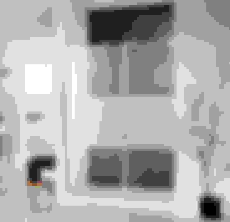 Ванная комната в . Автор – HSK Duschkabinenbau KG