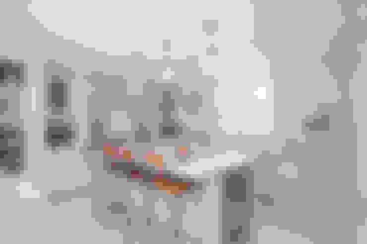 Cocinas de estilo  de Build Team