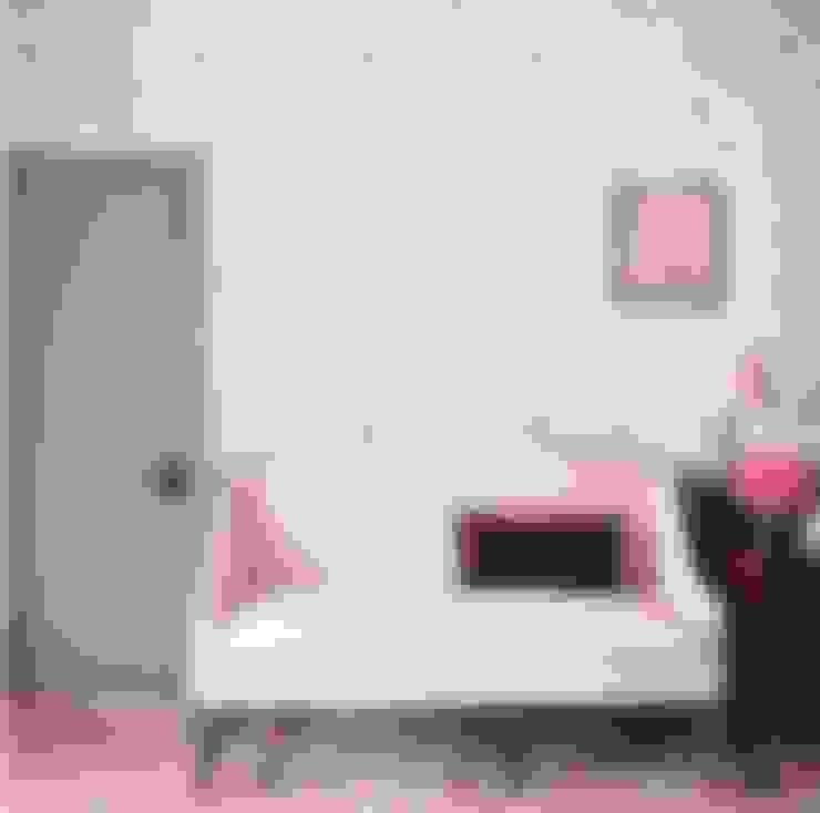 جدران وأرضيات تنفيذ 4 Duvar İthal Duvar Kağıtları & Parke
