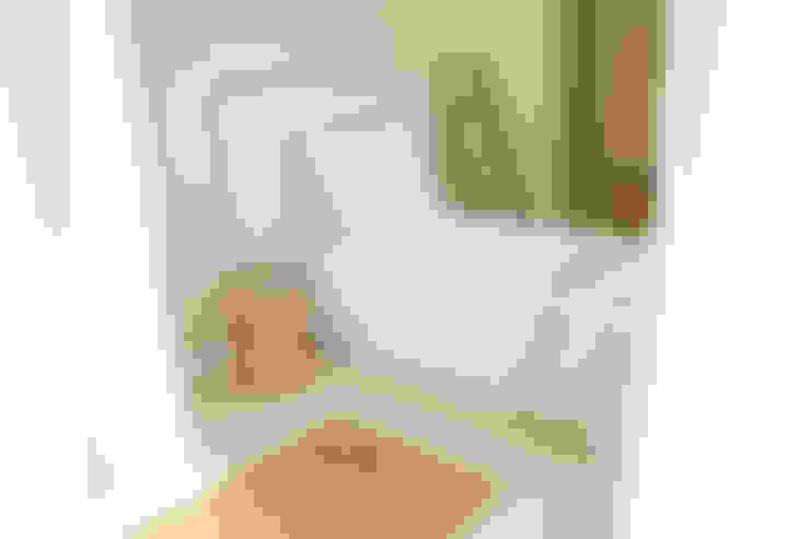 Slaapkamer door BETTENRID