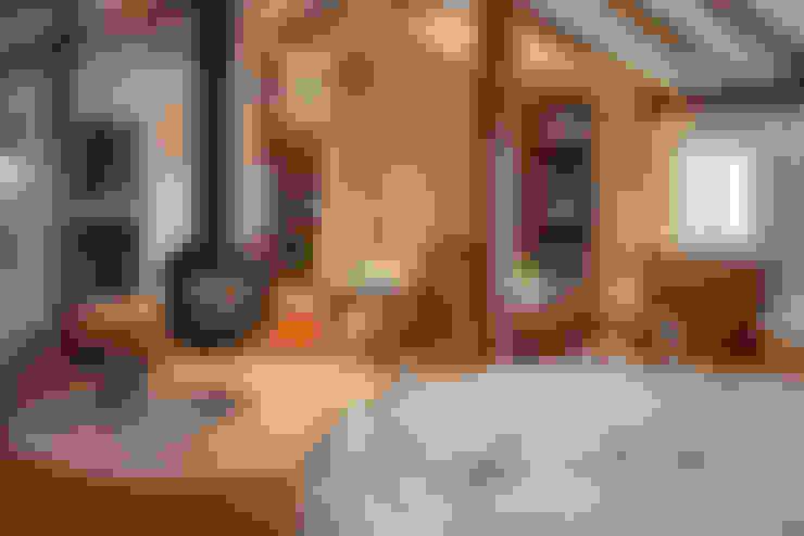 6 Dinge, mit denen du dir zu Hause ein Spa einrichten kannst