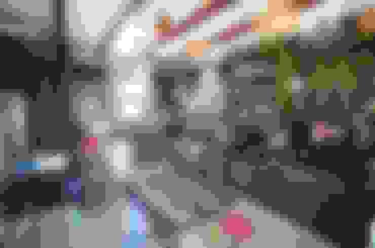 AÇAR MOBİLYA DEKORASYON – Kemal açar:  tarz Mutfak