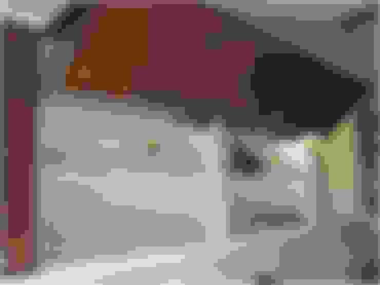 Cozinha  por AÇAR MOBİLYA DEKORASYON