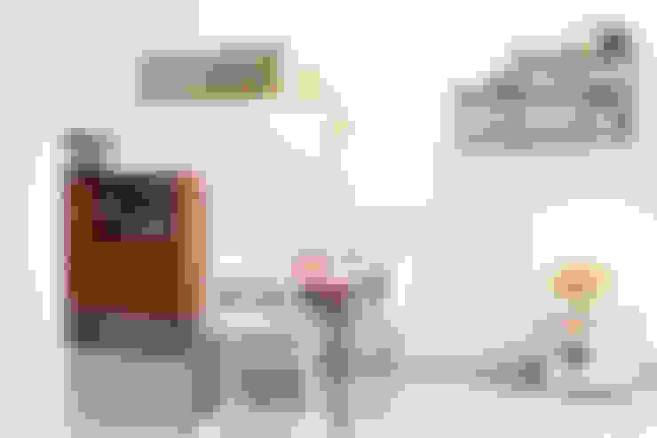 eetruimte:  Eetkamer door studio k