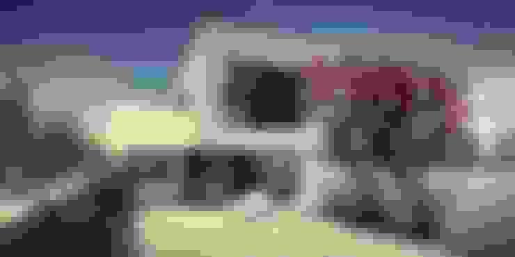 منازل تنفيذ Acero Modular S.L