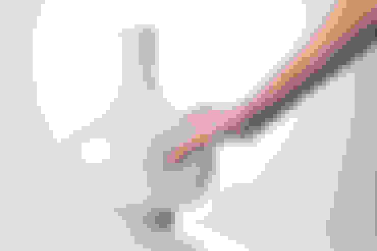 DOZA (silicone lamp): (주)해야지 HAEYAJI Inc.의  침실