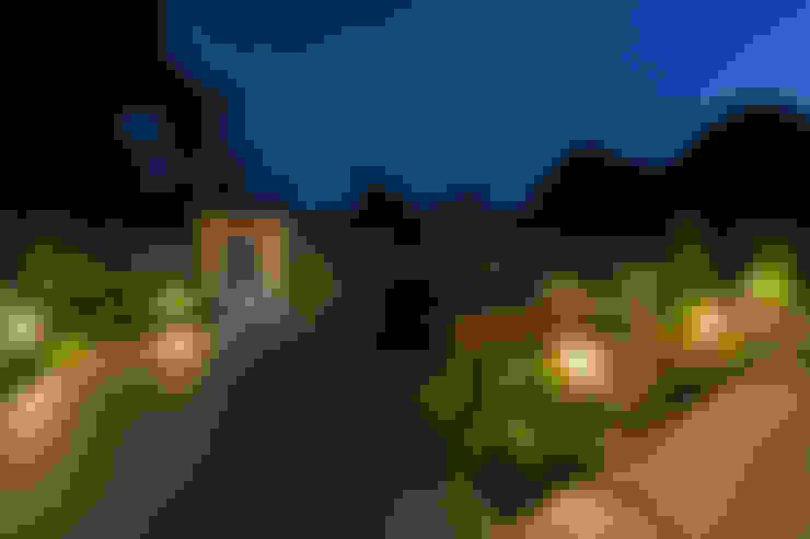 庭院 by Forest Eyes Photography