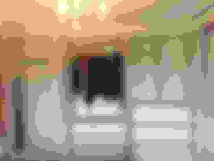 Progressive Design London :  tarz Giyinme Odası