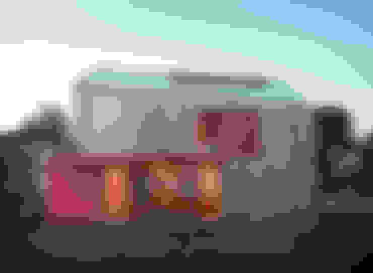 房子 by ArchitekturWerkstatt Vallentin GmbH