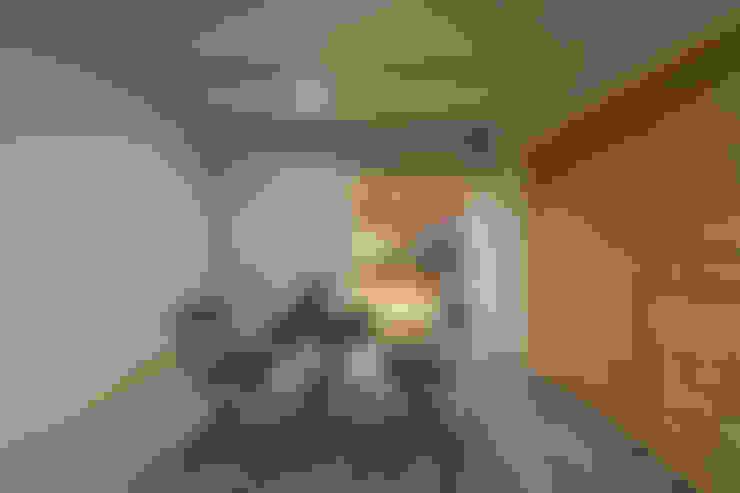 多目的ルーム: 株式会社 アポロ計画 リノベエステイト事業部が手掛けた和室です。