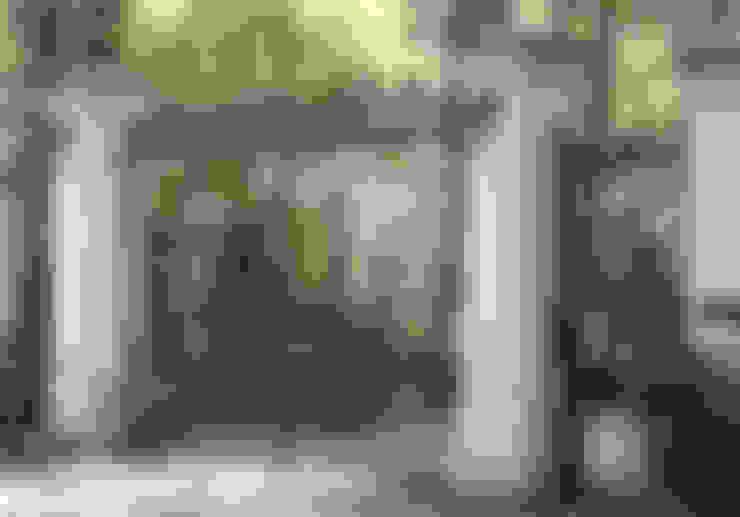 Jardim  por ALMET Kowalstwo Artystyczne