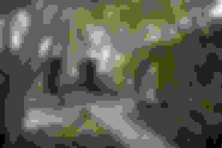 Vườn by ricardo pessuto paisagismo