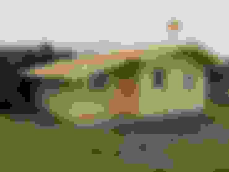 Houses by Röpfl Holzparadies GmbH