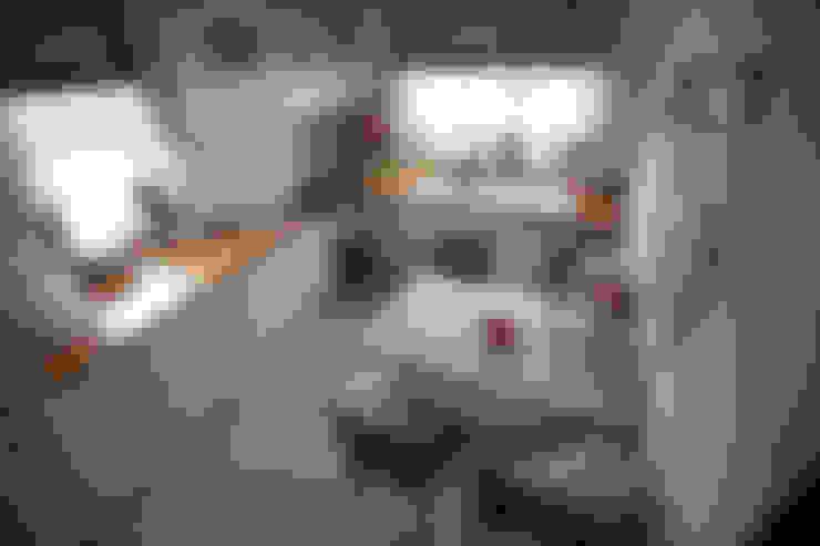 Кухни в . Автор – anna jaje