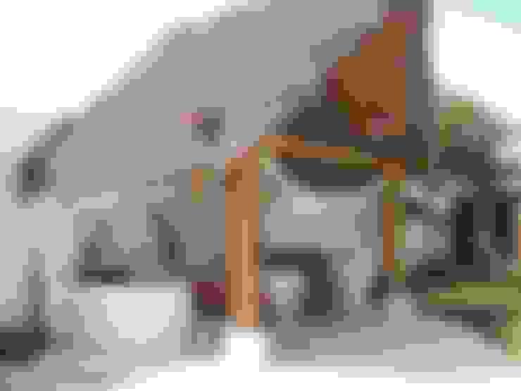 Jardines de estilo  por Cenquizqui