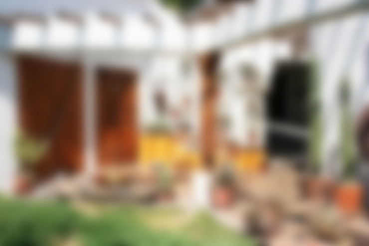 Casas de estilo  por Cenquizqui