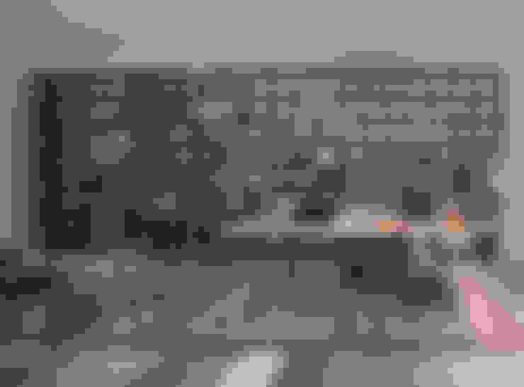 Sala de estar  por Ronda Design