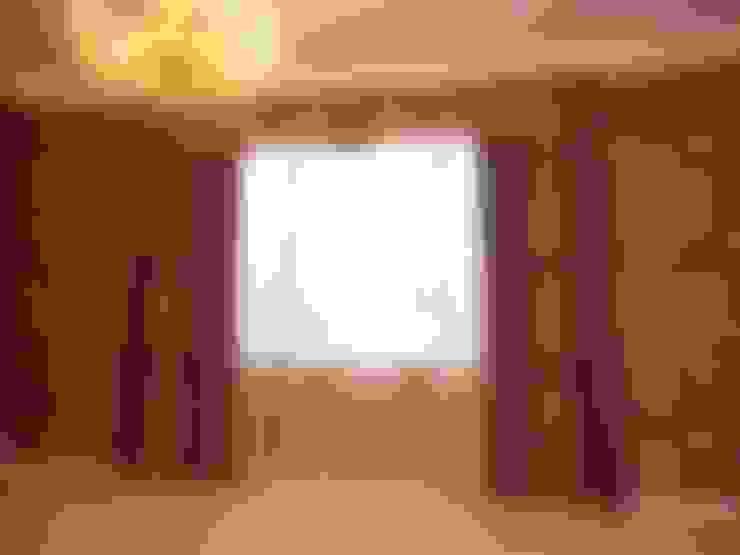 Дом на берегу моря: Окна и двери в . Автор – Prosperity