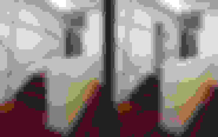 Corridor and hallway by EVA | evolutionary architecture