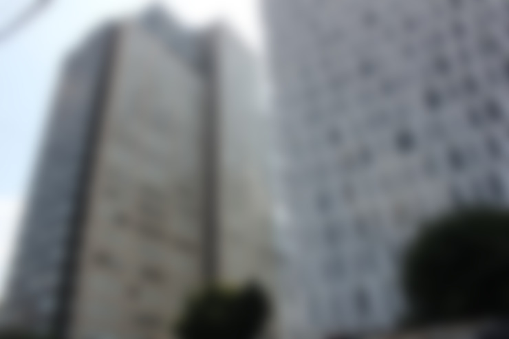بلكونات وشرفات تنفيذ Corev de México