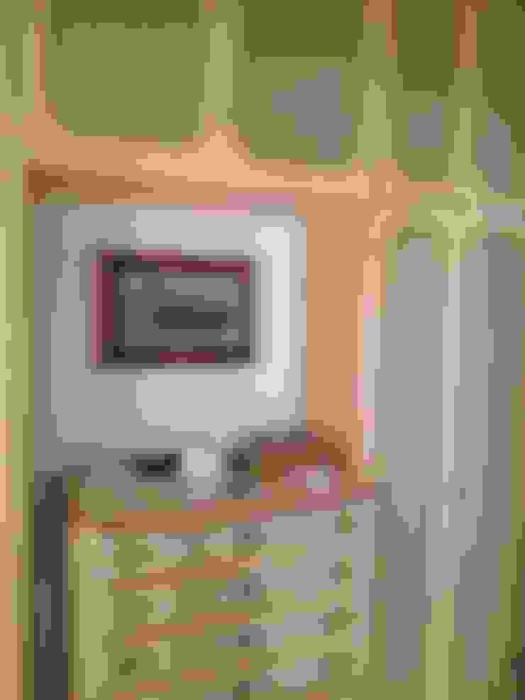 Koridor dan lorong by Francesca Greco  - HOME|Philosophy