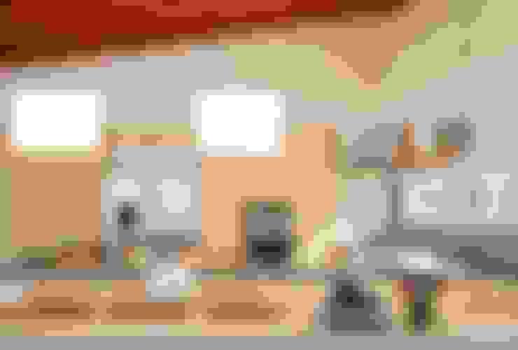 Lani Nui Ranch: Cocinas de estilo  por Alvaro Moragrega / arquitecto
