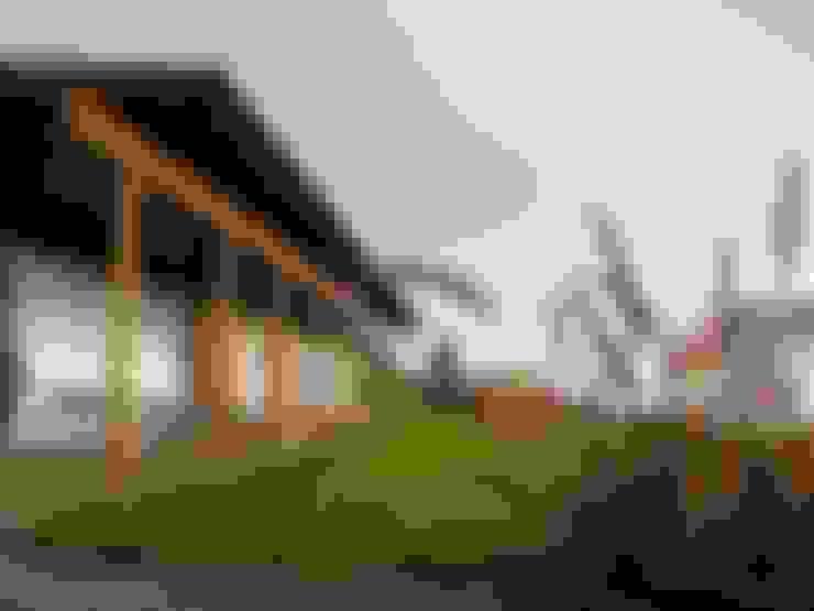 Lani Nui Ranch: Jardines de estilo  por Alvaro Moragrega / arquitecto