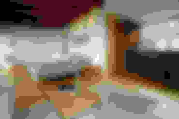 Lani Nui Ranch: Recámaras de estilo  por Alvaro Moragrega / arquitecto