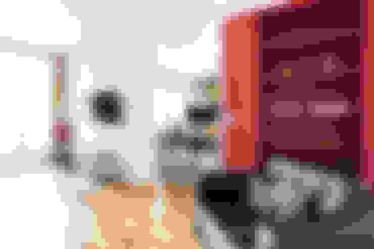 Espaces à Rêver:  tarz Oturma Odası