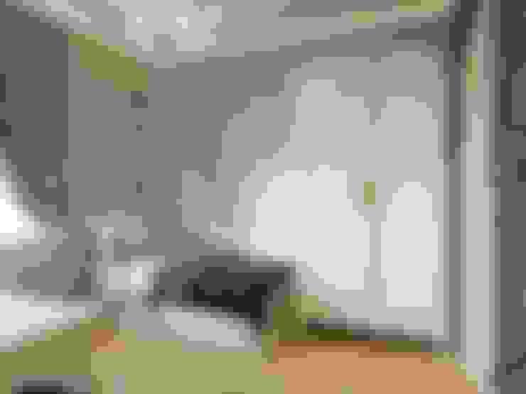"""ЖК Ямайка 118 метров. """"Просто Классика"""": Детские комнаты в . Автор – ДизайнМастер"""