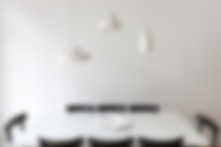 Salas de jantar  por Viewport Studio