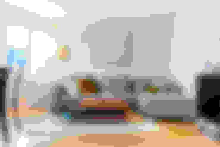 Salas de estar  por In:Style Direct