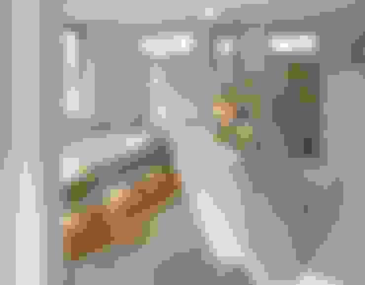浴室 by Haacke Haus GmbH Co. KG